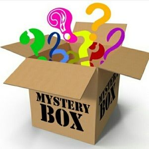 Ladies Size Large Mystery Box 5-10 Items